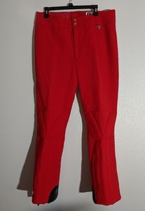 Onermeyer Red snow pants